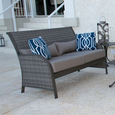 Newport Beach Loveseat