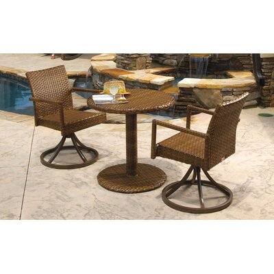 St Barths Bistro Dining Set - Product photo