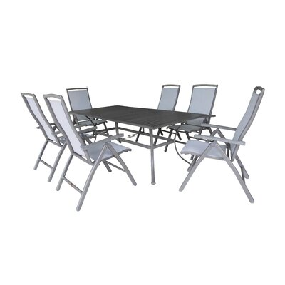 Newport Beach Dining Set 192 Product Photo