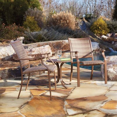 Island Cove 3 Piece Seating Group