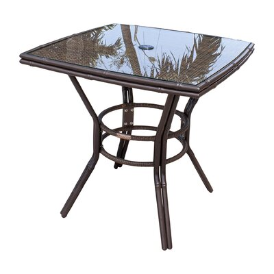 Rum Cay Bistro Table