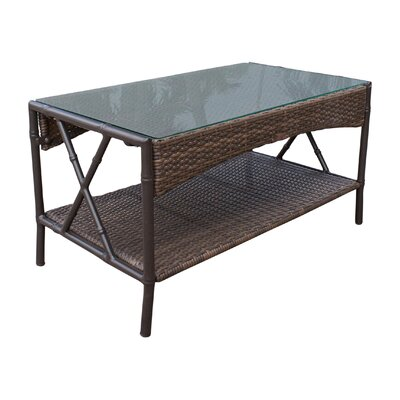 Rum Cay Coffee Table