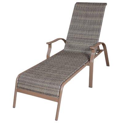 Island Cove Chaise Lounge
