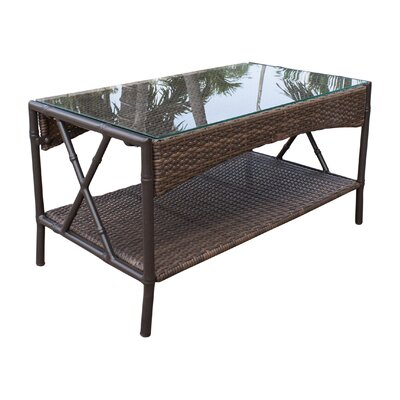 Rum Cay Coffee Table 645 Product Pic
