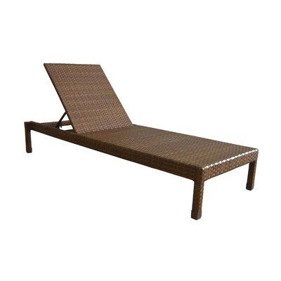 Panama Jack St Barths Chaise Lounge