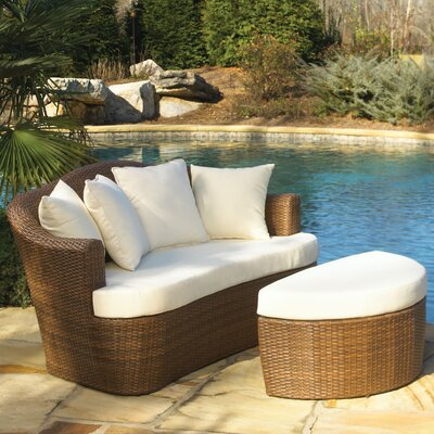 Panama Jack Key Biscayne Daybed with Cushion at Sears.com