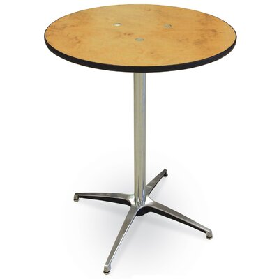 ProRent Gathering Table (Set of 5) Size: 30 H x 30 W x 30 L