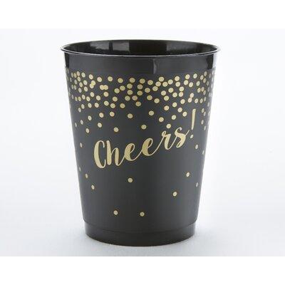 Cheers Drinkware Set 18138BK