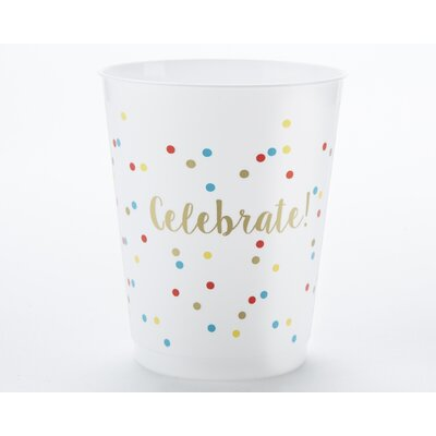 Celebrate Drinkware Set 18138WT