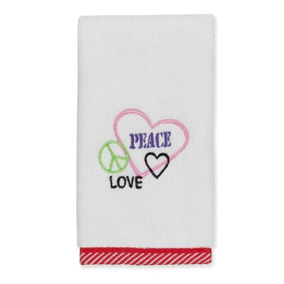 Graffiti Wash Cloth
