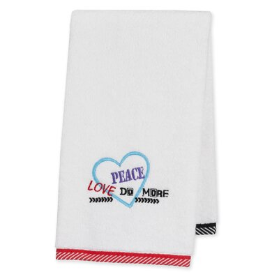 Graffiti Hand Towel