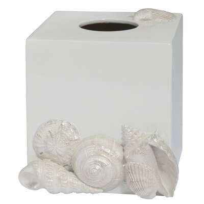 Seaside Tissue Box Cover