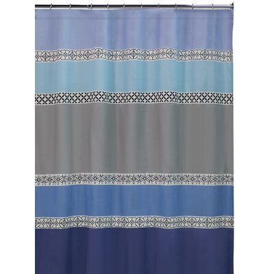 Madrid Cotton Shower Curtain