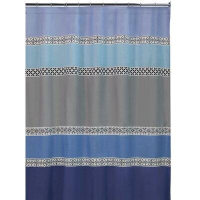 Madrid Cotton Shower Curtain