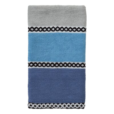 Madrid Jacquard Hand Towel