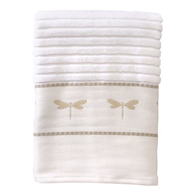 Bordelon Jacquard Bath Towel