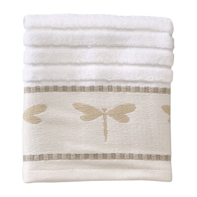 Bordelon Jacquard Wash Cloth (Set of 2)