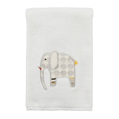 Animal Crackers Bath Towel