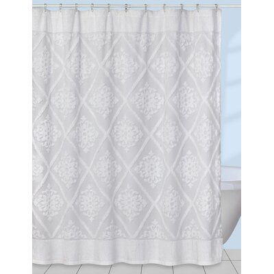 Katsikis Shower Curtain