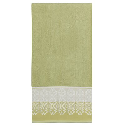 Gypsy Jacquard Bath Towel