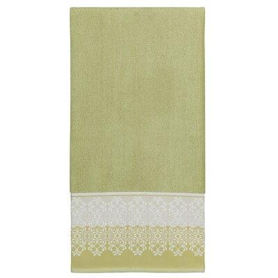Gypsy Jacquard 3 Piece Towel Set