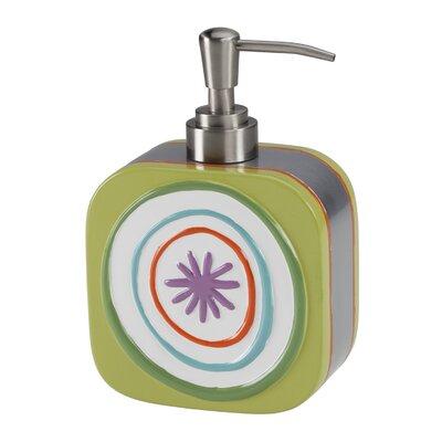 Hepner Lotion Dispenser 5D98E33DB2B94BB399D5D30F2AA4B648