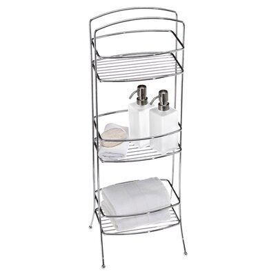"""10"""" W X 30.5"""" H Bathroom Shelf"""