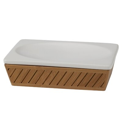 Spa Soap Dish