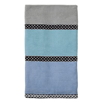 Madrid Jacquard Bath Towel