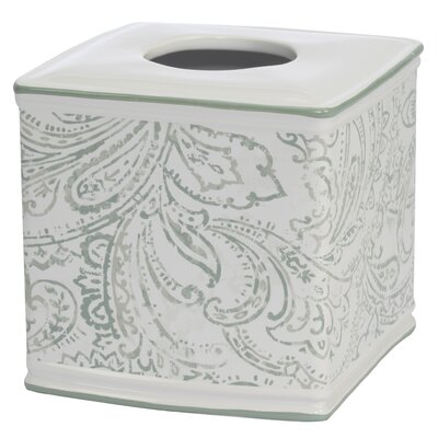 Beaumont Tissue Box Cover