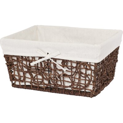 Directions Storage Basket