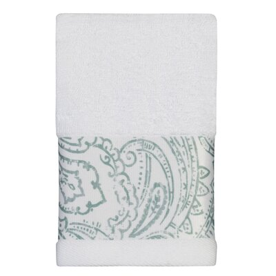 Linde Fingertip Towel