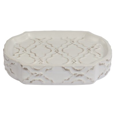 Chainlink Soap Dish