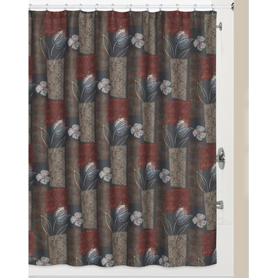 Borneo Shower Curtain