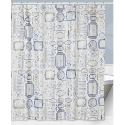 Chestertown Shower Curtain
