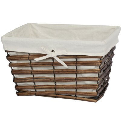 Southwinds Towel Basket