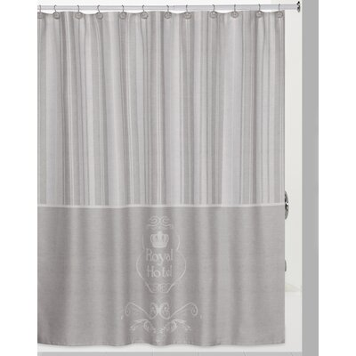 Maltby Stripe Shower Curtain