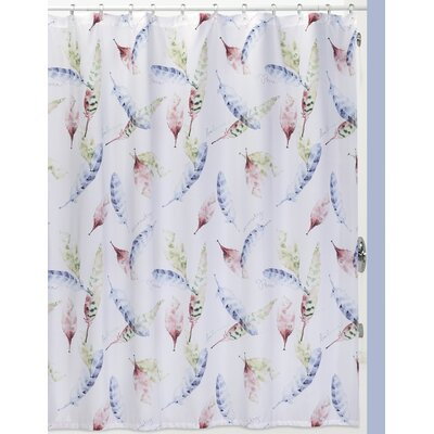 Cheverny Shower Curtain