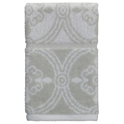 Highland 3 Piece Jacquard Towel Set