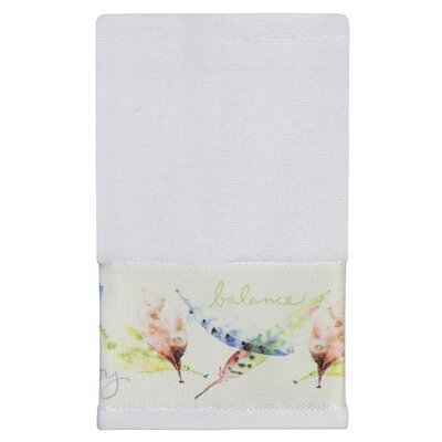 Cheverny Cotton Washcloth