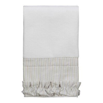 Dawes Fingertip Wash Cloth