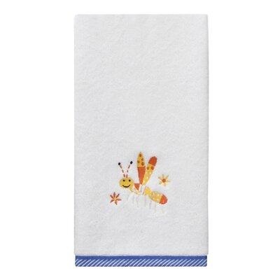 reviews cute as a bug hand towel