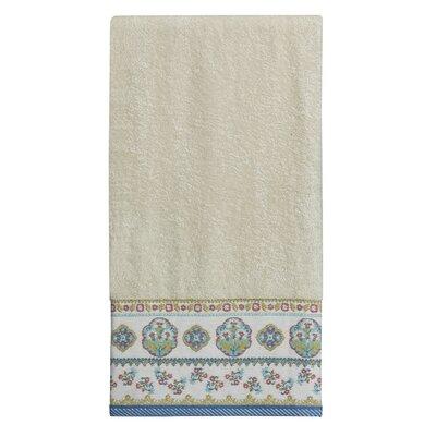Sasha Jacquard Bath Towel