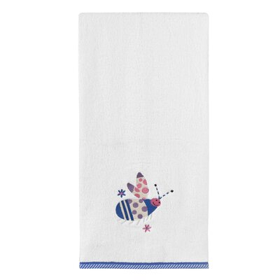 Cute As a Bug Bath Towel