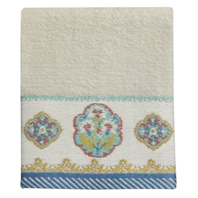 Sasha Jacquard Wash Cloth