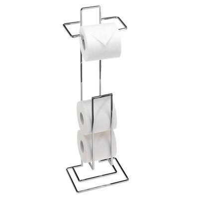 Creative Bath Deco Series Free Standing Toilet Tissue Valet