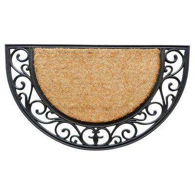 Arch Doormat