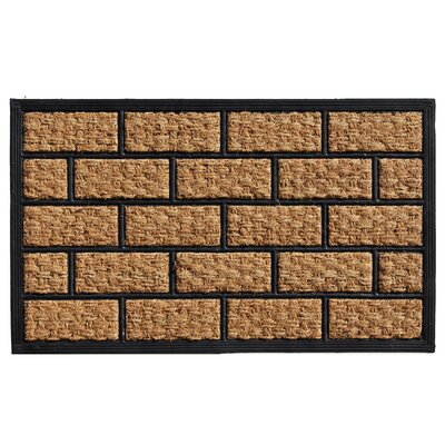 Border Brickmann Doormat