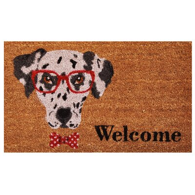 Mr. Belvodore Doormat