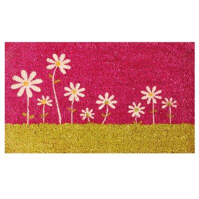 Summer Scape Doormat